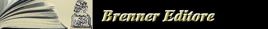 Brenner Editore Logo